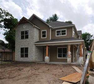 Oak Forest New Construction