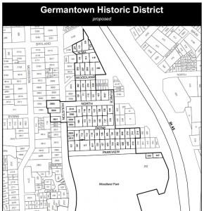 Germantown Historic District