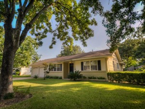 Oak Forest Home Sales