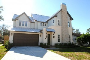 New Oak Forest Home - by InTown Homes