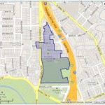 Heights Historic Districts - Germantown