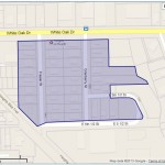 Heights Historic Districts-Freeland Historic District