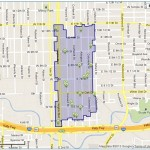 Heights Historic Districts-Houston Heights South Historic