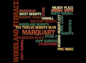 Best Heights Neighborhood