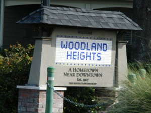 Heights Land Price