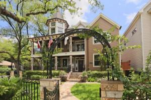 Million Dollar Heights Homes
