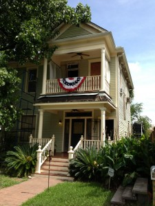 1890's Victorian Renovation Project